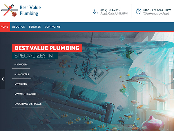 Best Value Plumbing