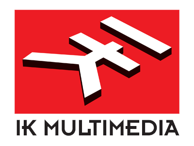 Tools - IK Multimedia